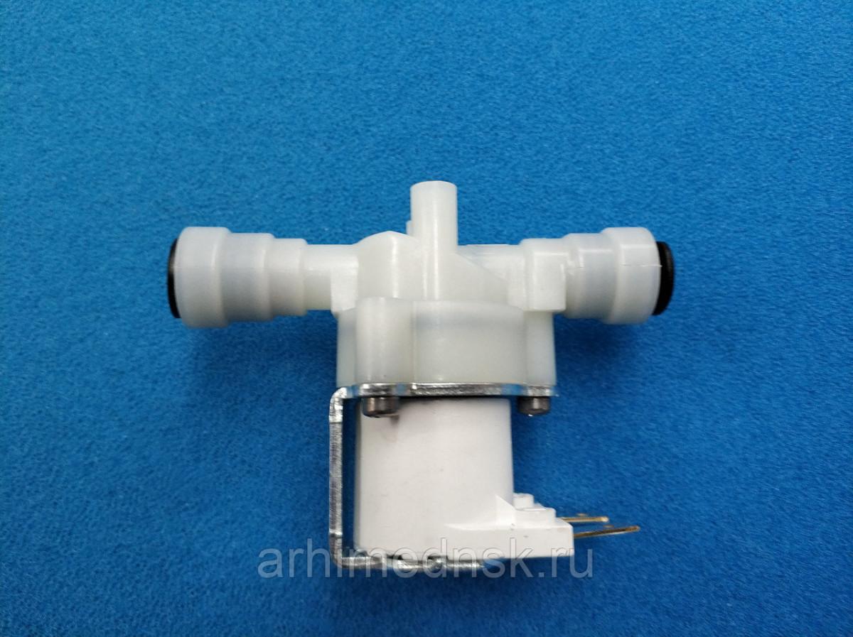 Клапан запорный UNOX EL1252A0/KEL1252A