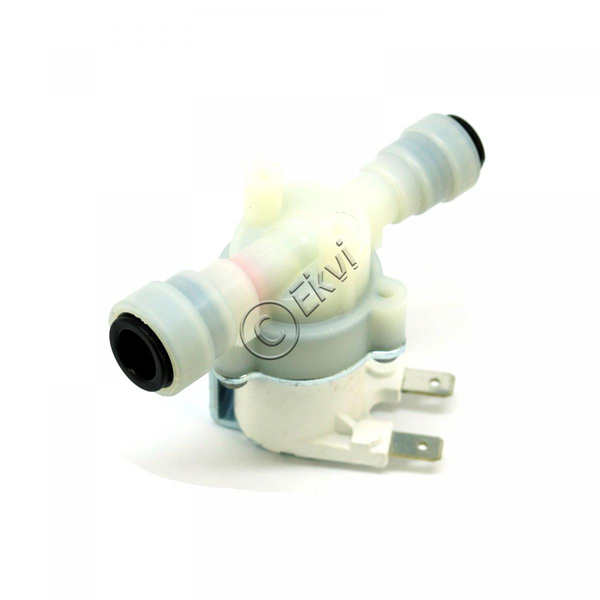 Клапан запорный UNOX KEL1250A