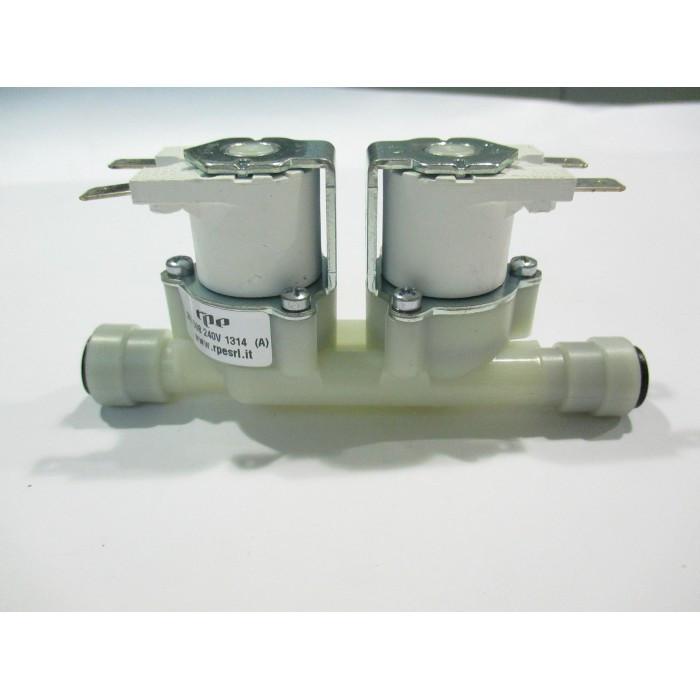 Клапан запорный печей UNOX KEL1361А/KEL1360A
