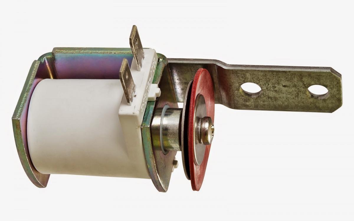 Клапан запорный для KVE1135A/KTB1500 XB/ XBC Unox