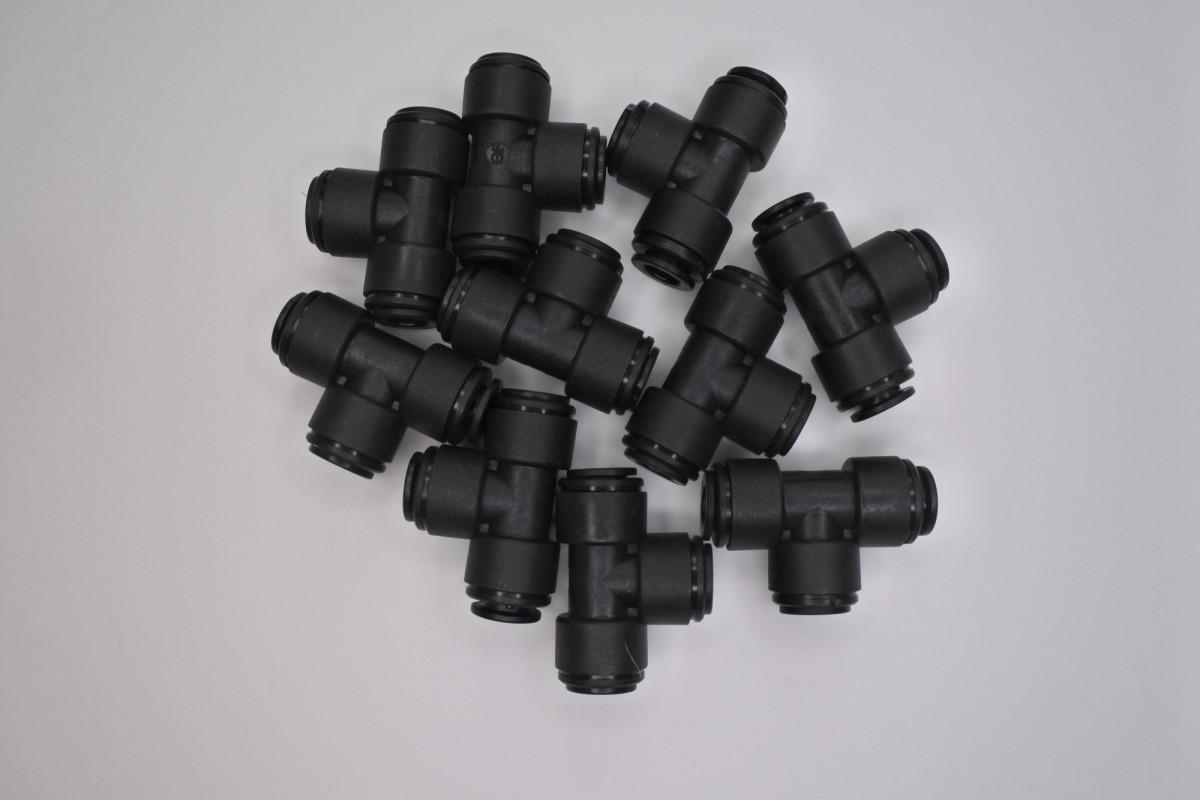 Фиттинг D=8мм T-обр.для печей конвекционных UNOX KEL1020A (комплект 10 штук)