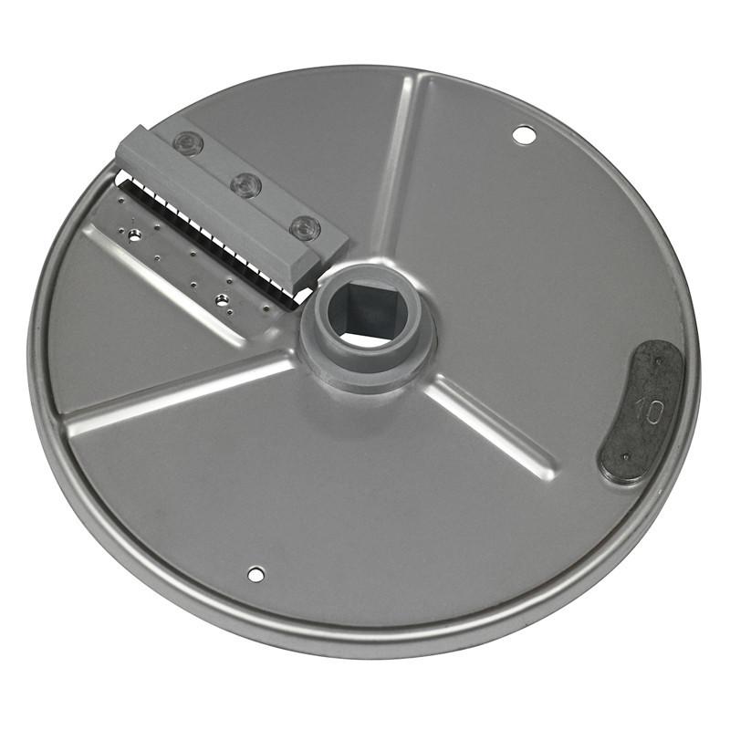 Диск 27610 для нарезки соломкой 6х6 мм для R 201E/301Ultra/402, CL 20/25/30/30Bistro