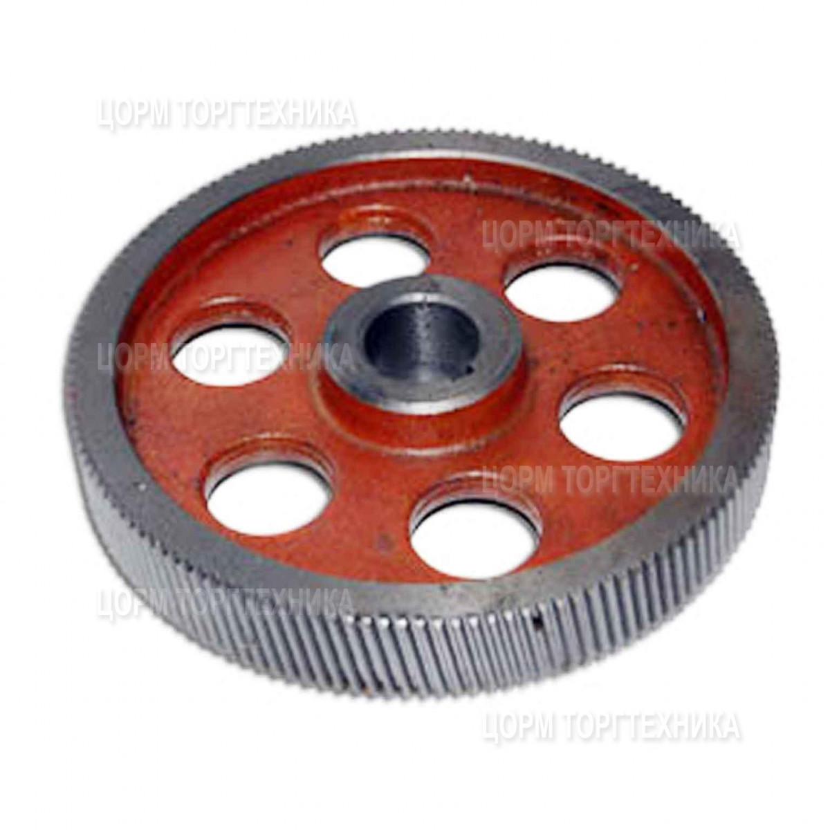 Колесо зубчатое (Шестерня) z-140 02.004 МИМ-600