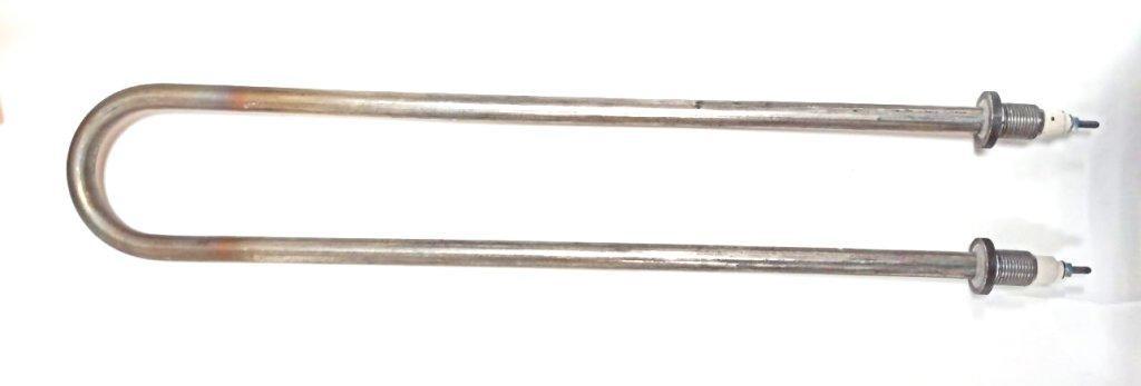 ТЭН 100В 13/5,0 J220 Вязьма (стиральная машина Л-10,Л-12,Л-25,Л-30,В-18,Л-50,Л-60)