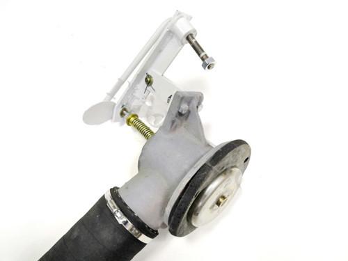 Клапан сливной Л10.04.00.000-01