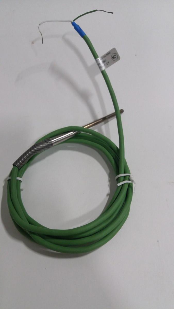 Термопреобразователь КТХА 02.01-С321-И-4,5-60/4000