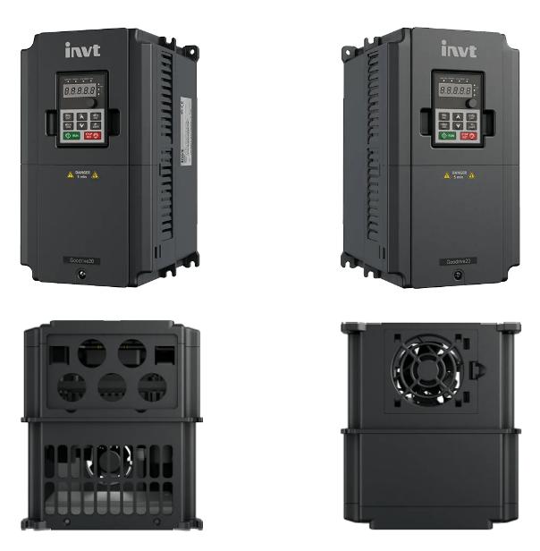 Частотный преобразователь серии INVT 5.5кВт Dzpmvf Вязьма ВО-30-01