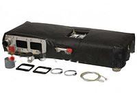 Набор парогенератор с теплоизоляцией SCC линия, 101/E 87.00.497