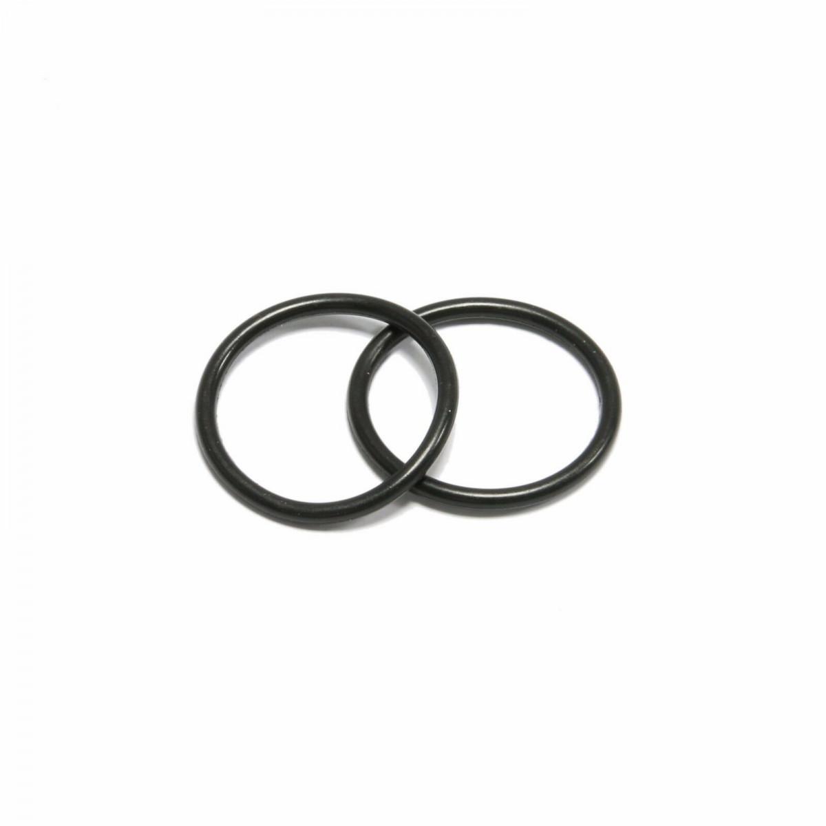 Кольцо резиновое к крану сливному КПЭМ (Сальник-прокладка 1,5