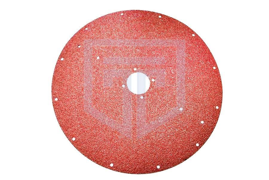 Абразивный диск круглый МКК-150(300).35.00.002 (РОССИЯ)
