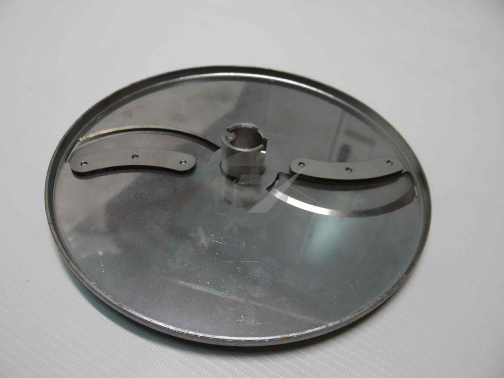 Нож дисковый 2 мм МКО-50.9877.21.00.000СБ