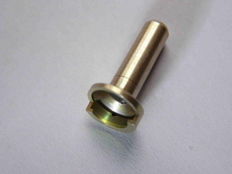 Инжектор запальной горелки ф0,19 арт. 0977139